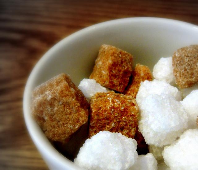 sugar sweetness