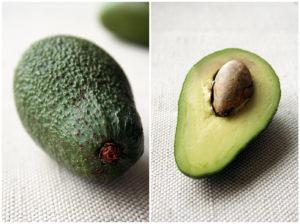 Avocado Dirty Dozen
