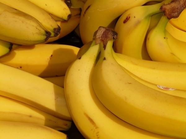 bananas for stress